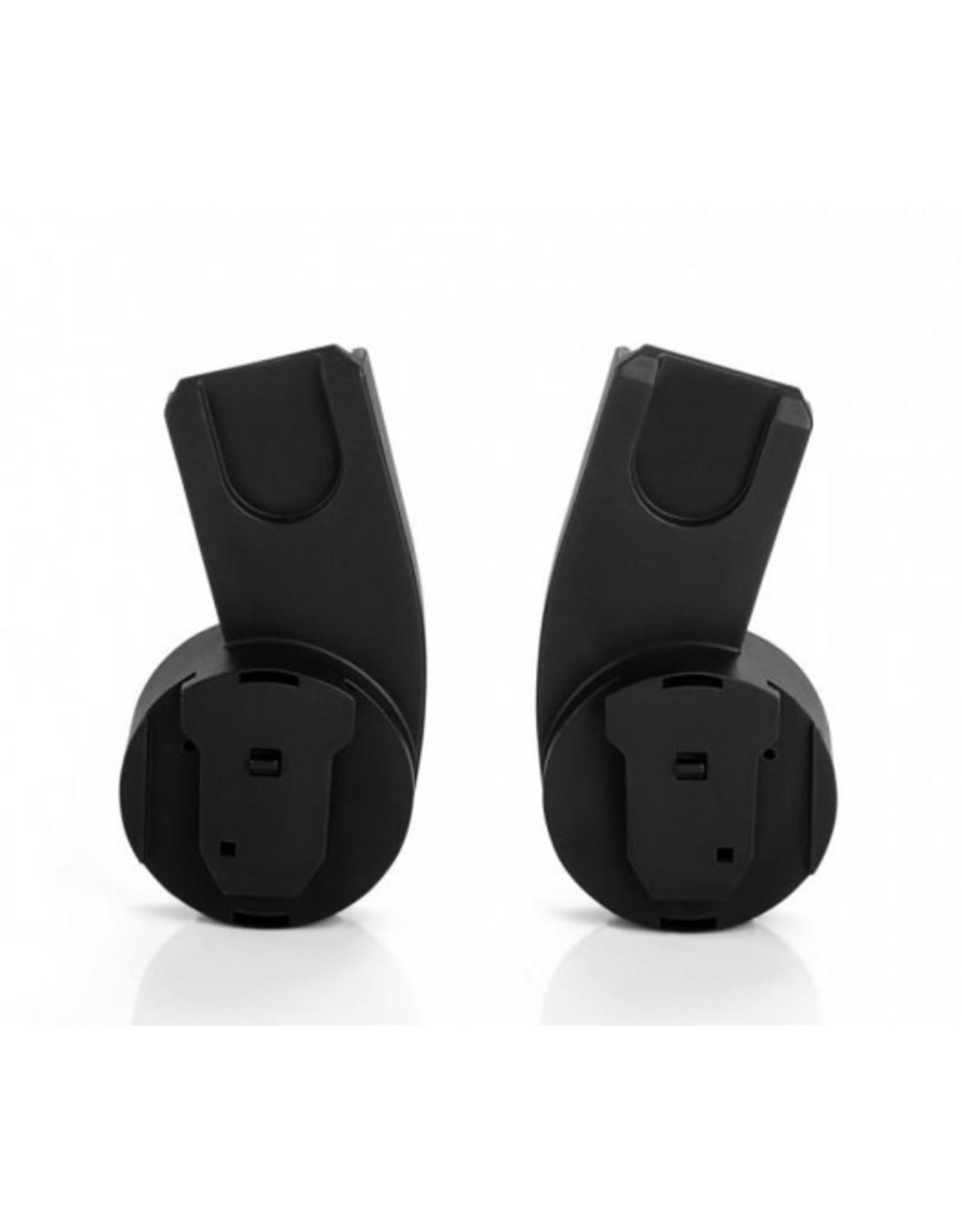 Cybex Cybex BALIOS/TALOS S Line  Adapters Black
