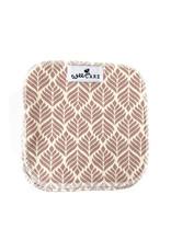 WeeCare WeeCare Cloth Wipes, 10 pc – Trigo – Woodrose