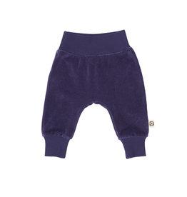 Onnolulu Onnolulu pants Iggy VX01 velours