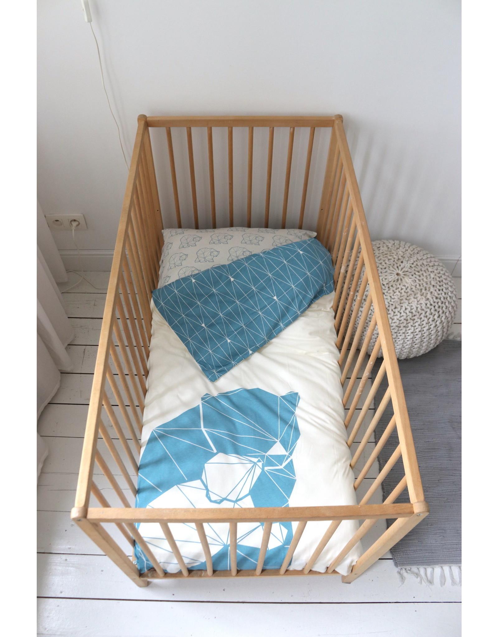 Hymy Hymy Esben Bedding 100x140 (incl. pillow cover)