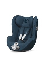 Cybex Cybex SIRONA Z I-SIZE Mountain Blue Stof Plus, zonder basis  2020