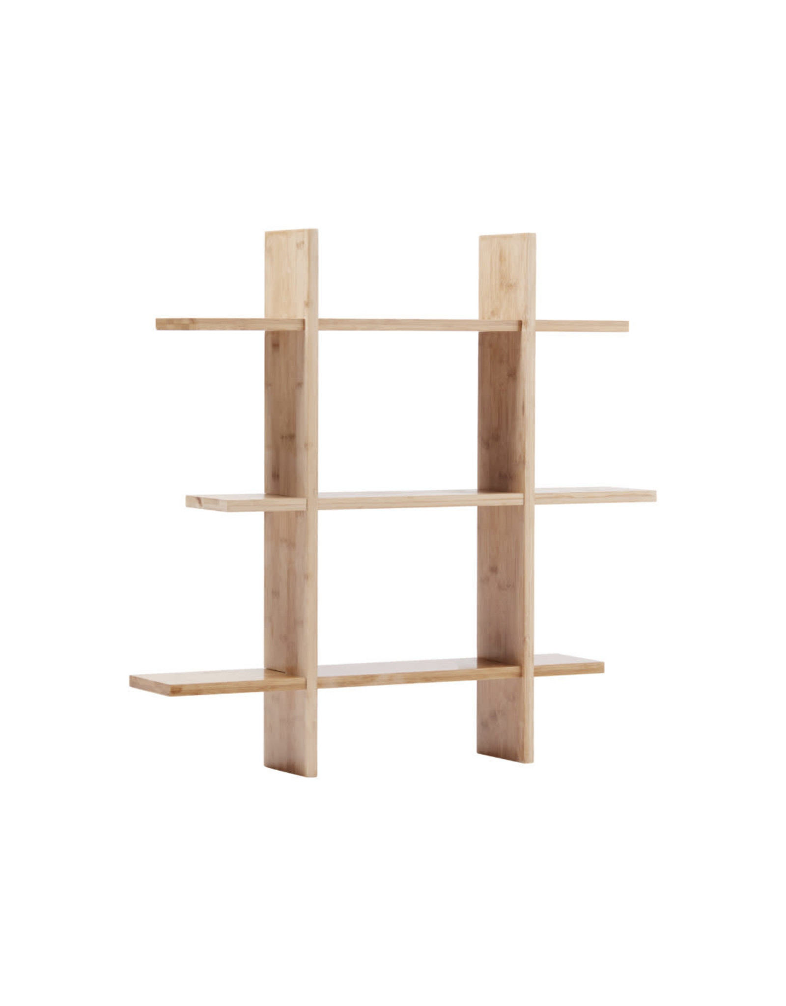 Kid's concept Kid's Concept Wandplank Bamboo