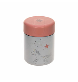 Lassig Lassig Food Jar More Magic Horse