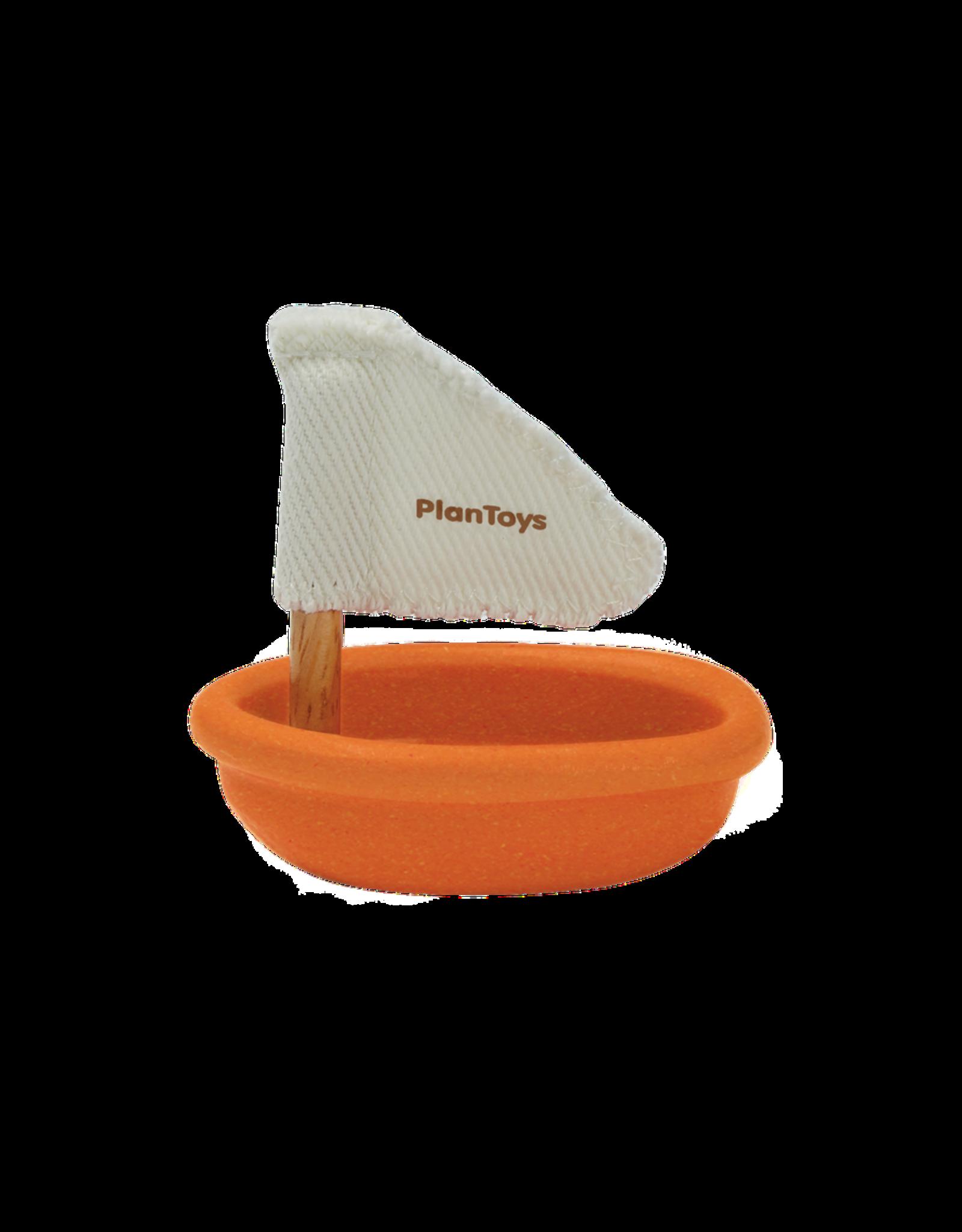 PlanToys Plan Toys Water Way Play Set