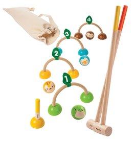 PlanToys Plan Toys Croquet