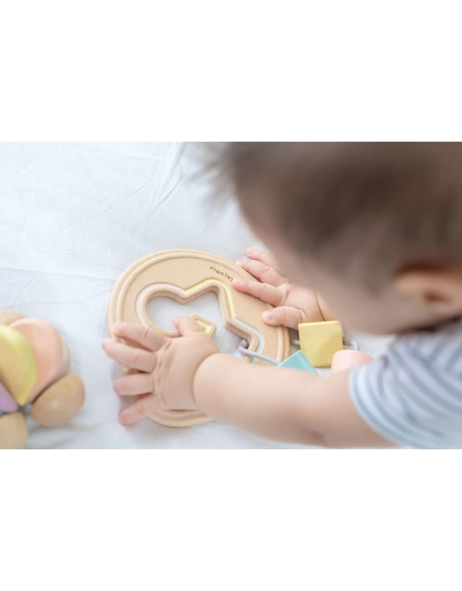 PlanToys Plan Toys Shape Sorter