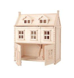 PlanToys Plan Toys Victorian Dollhouse