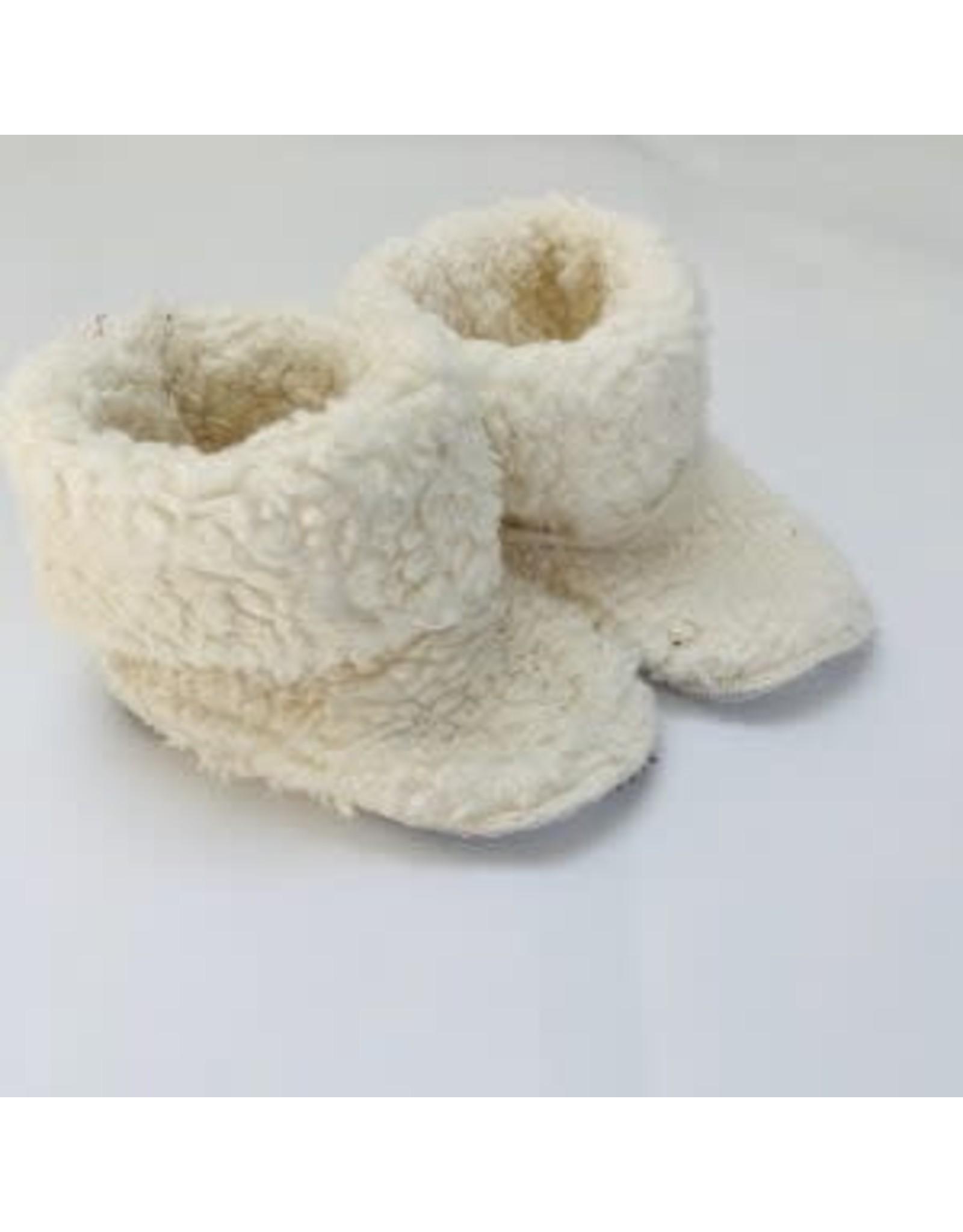 Nanami Nanami Shoes Teddy Size 1 (1-4m)
