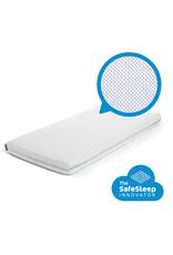 Aerosleep Aerosleep Sleep Safe Fitted Sheet Wit