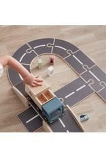 Kid's concept Kid's Concept Vuilniswagen Aiden