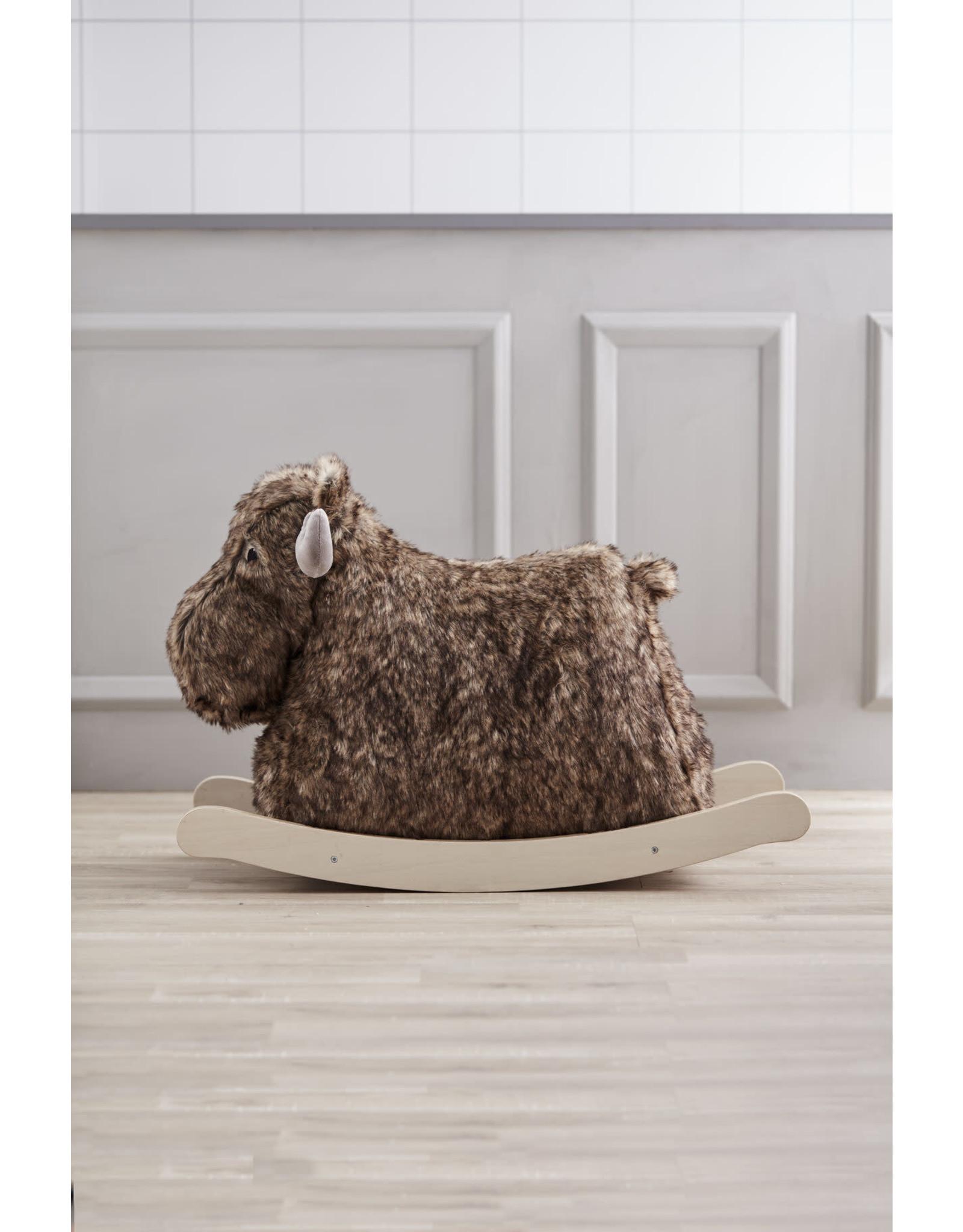 Kid's concept Kid's Concept Rocking Moose | Rendier