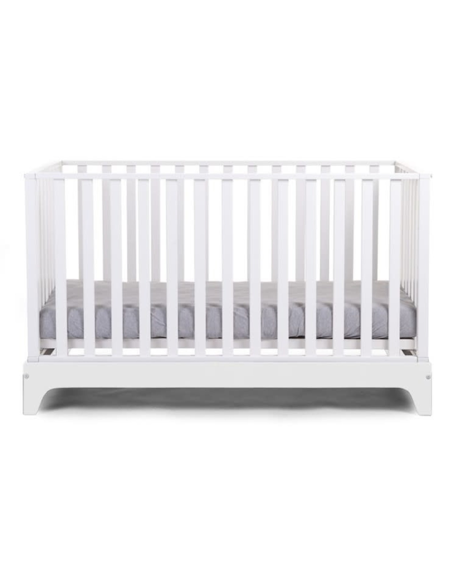 Childhome Childhome Bed ref.17 wit + frame wit 70x140