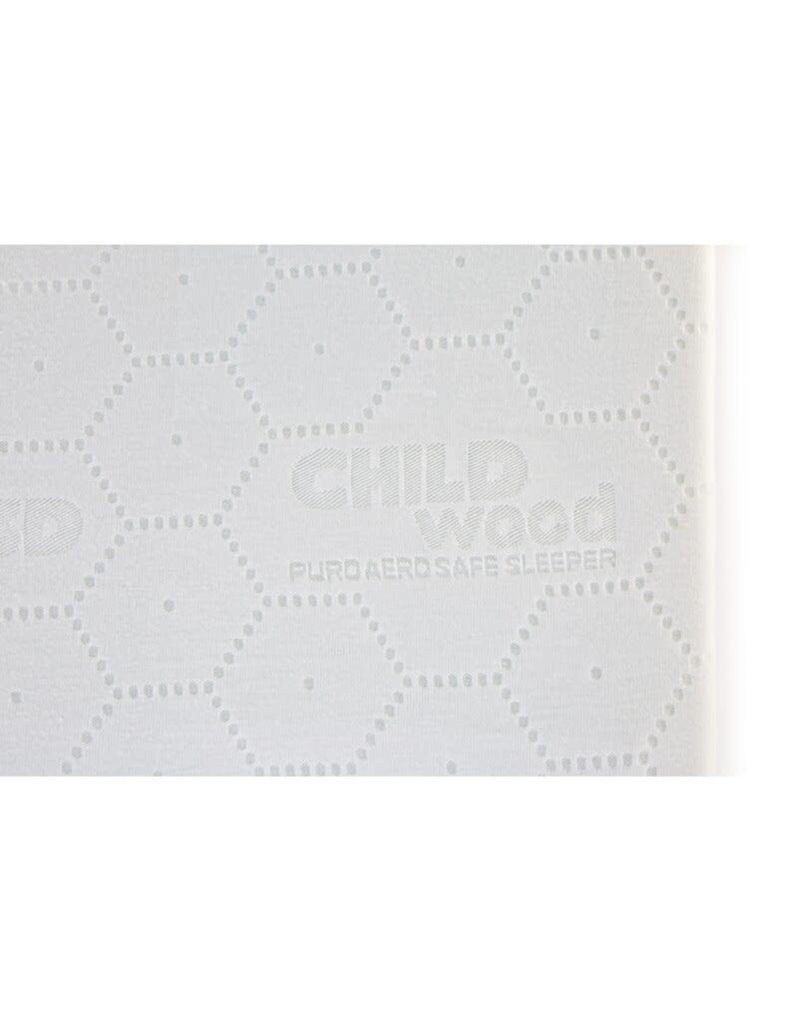 Childhome Childhome Puro Aero Safe Sleeper Matras