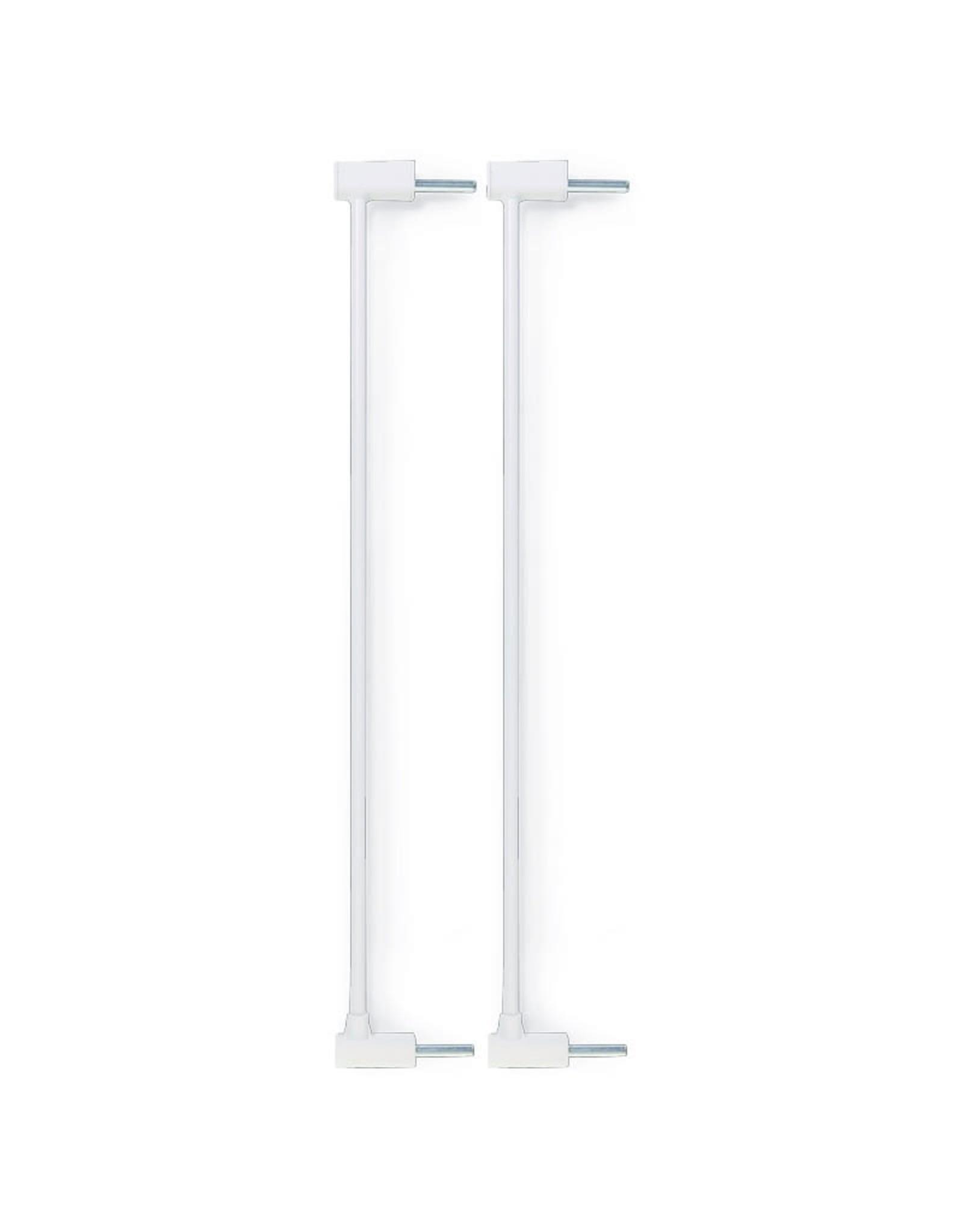 Childhome Childhome Verlengstuk Wit voor VHELTW 2x7cm