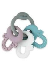 Bo Jungle Bo Jungle B-Keys Silicone (Grey/White/Blue/Pink)