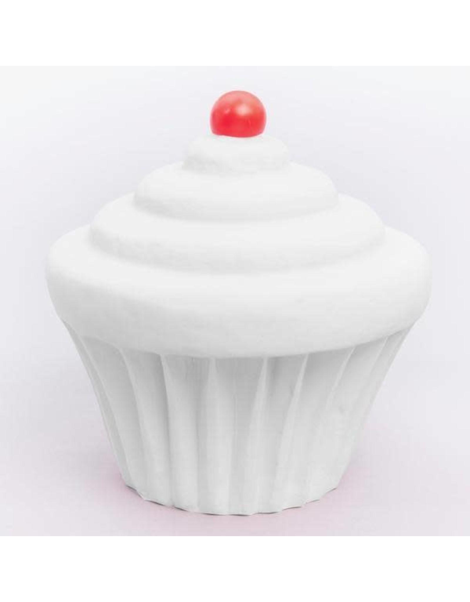 littlelampcompany Littlelampcompany Cupcake Vanilla