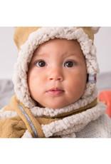 Lodger Lodger Babymutsje Hatter Botanimal Caramel