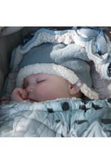 Lodger Lodger Babymutsje Hatter Botanimal Ocean