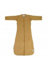 Lodger Lodger Winterslaapzak Baby Hopper Sleeves Nomad Rib Honey
