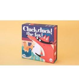 Londji Londji Cluck, cluck! The Fox