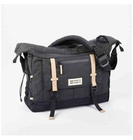 MeroMero MeroMero Clem&Leon Bag V2 Dark Grey / Light Pink 4 in 1