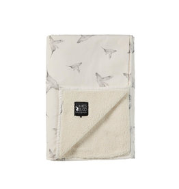 Mies & Co Mies & Co Baby Soft Teddy Blanket - Little Dreams 70X100