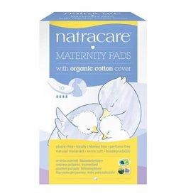 Natracare Natracare kraamverband 10st