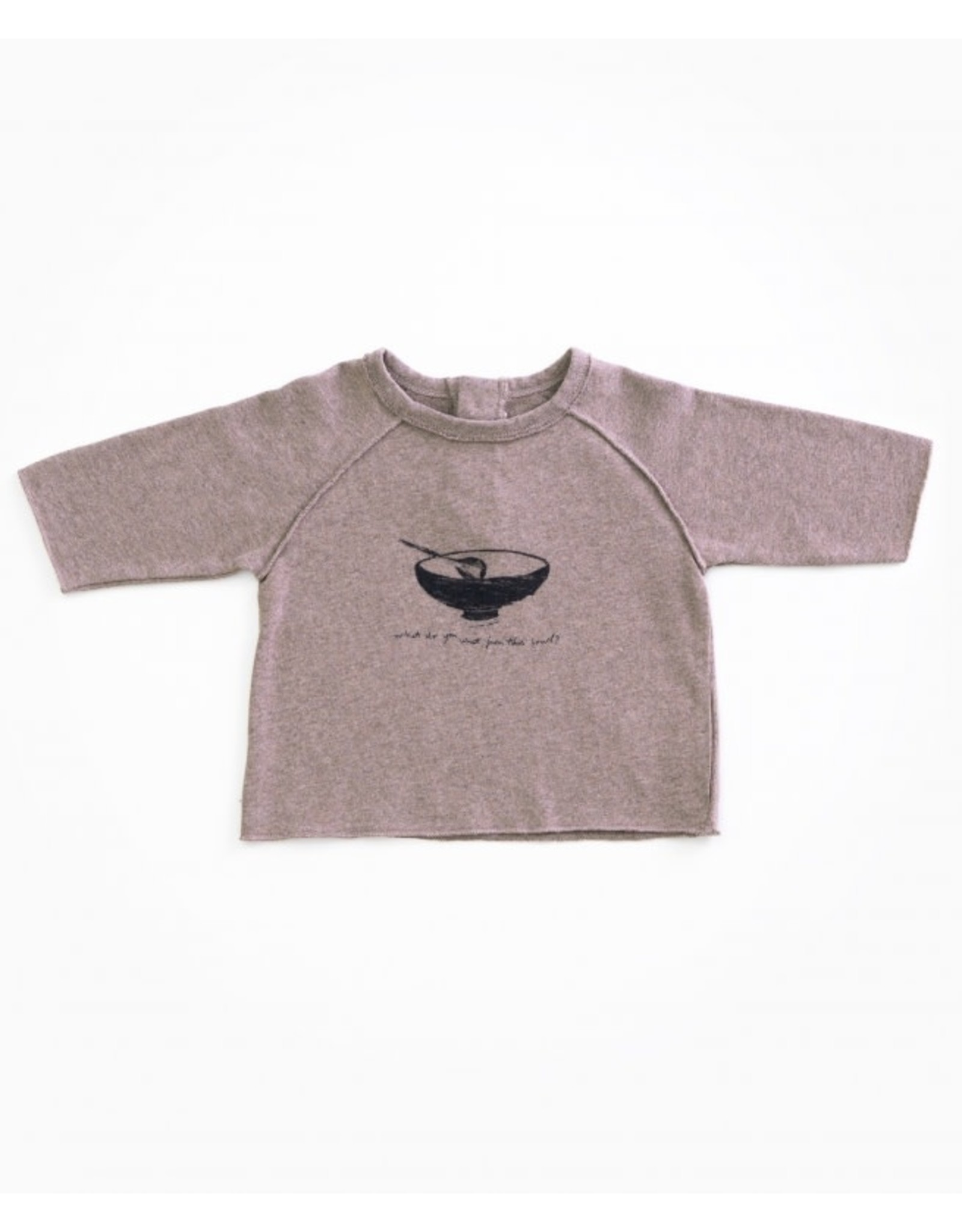 Play Up Play Up  recycled jersey T-shirt