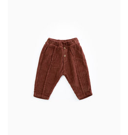 Play Up Play Up Corduroy trousers woodwork