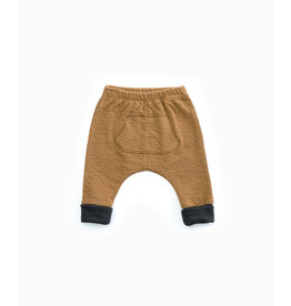 Play Up Play Up Double sides trousers woodwork