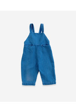Play Up Play Up jumpsuit denim blue