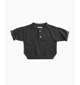 Play Up Play Up Recycled woven shirt