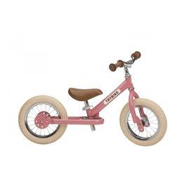Trybike Trybike Loopfiets 2whls Pink