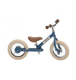 Trybike Trybike Loopfiets 2whls Vintage Blue