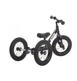 Trybike Trybike Loopfiets 3whls Black