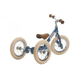 Trybike Trybike Loopfiets 3whls Vintage Blue
