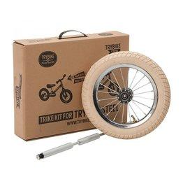 Trybike Trybike Steel Trike kit Vintage edition (white)
