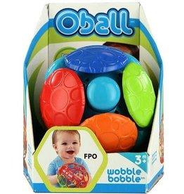Oball Oball Wobble Bobble