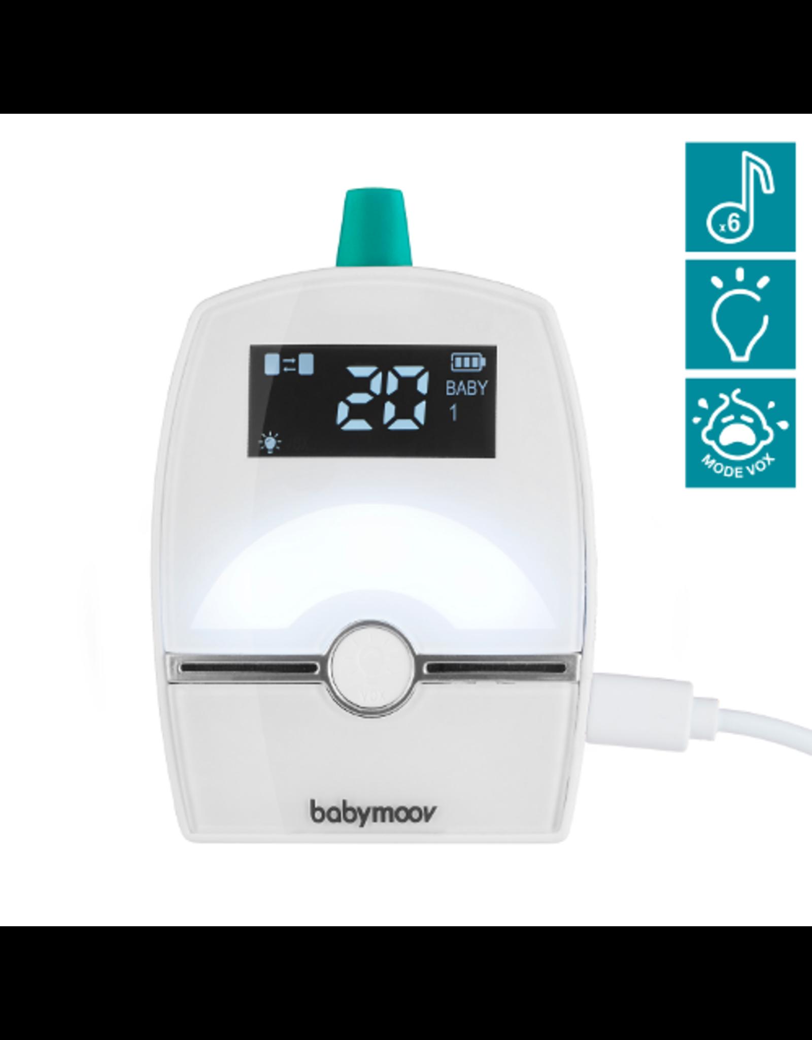 Babymoov Babymoov Babyfoon Premium Care - 1400m