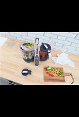 Babymoov Babymoov Nutribaby Plus XL Stoomkoker / Mixer / Flessenverwarmer In 1
