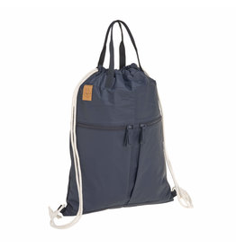 Lassig Lassig GRE Tyve String Bag Navy