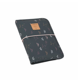 Lassig Lassig Casual Changing Pouch Blobs Forest