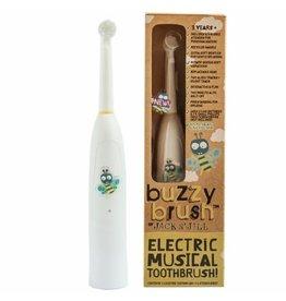 Jack N' Jill Jack N' Jill Buzzy Brush Electrical Musical Toothbrush