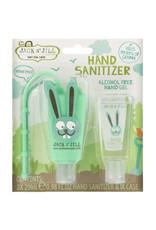 Jack N' Jill Jack N' Jill Hand Sanitisers Bunny 2x29ml