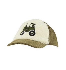 Carlijn Q Carlijn Q Caps tractor