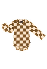 Carlijn Q Carlijn Q Checkers bodysuit