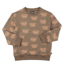 Carlijn Q Carlijn Q Happy Days Sweater