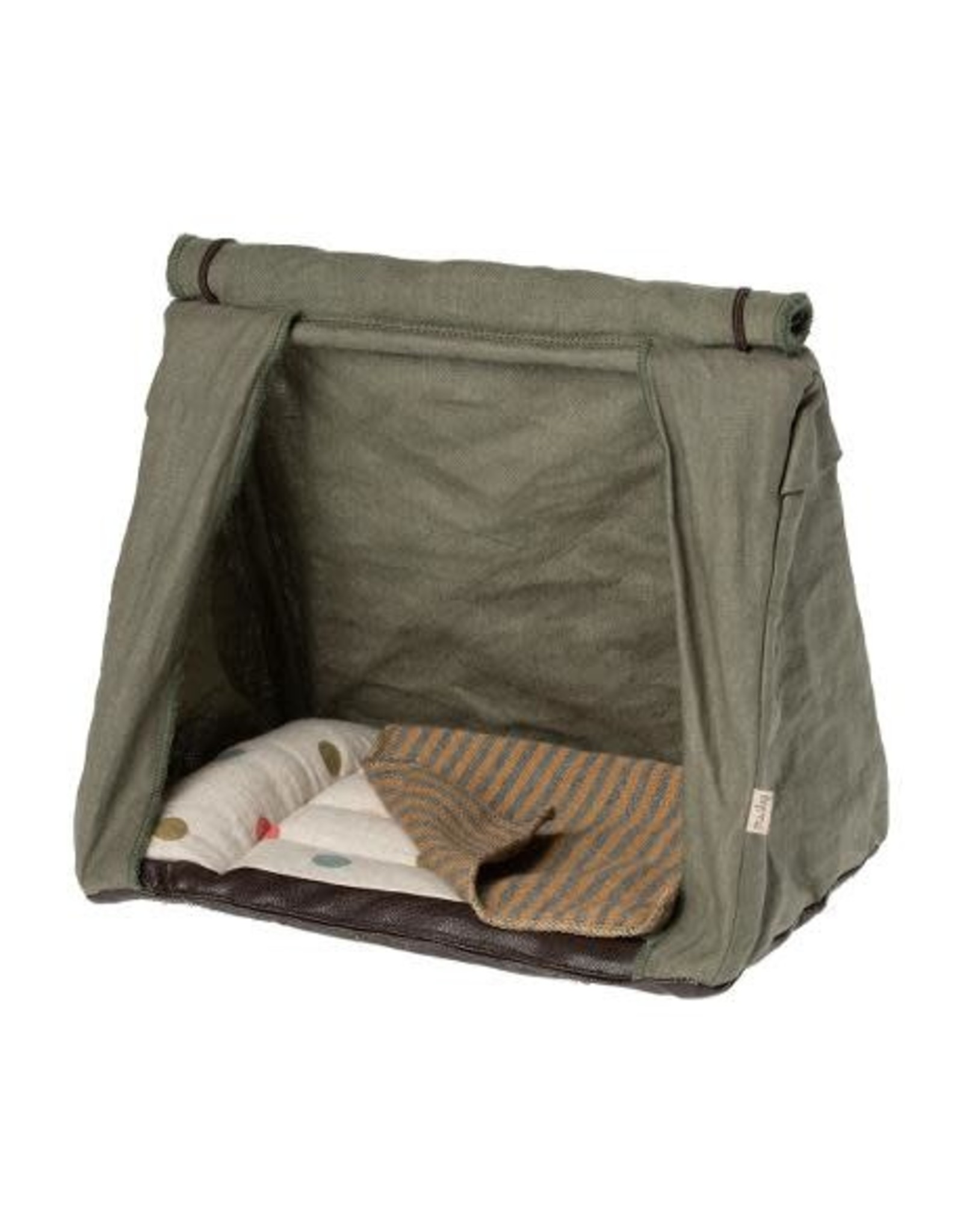 maileg Maileg Happy Camper Tent mouse