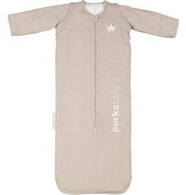 PuckaBaby Puckababy Bag 4 seasons 6m-2,5y / 100cm Sand Stripe