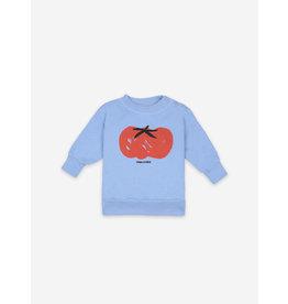 Bobo Choses Bobo Choses Tomato Sweatshirt